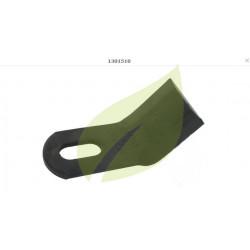 Couteau fléau de broyeur pour ROUSSEAU 525422