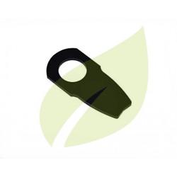 Couteau de scarificateur mobile pour PILOTE 88