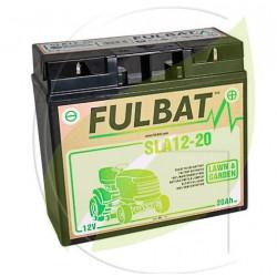 Batterie CP22-12 sans entretien 12 Volts 22 Ampères