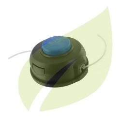 Tete fil debroussailleuse adaptable HUSQVARNA T25 Ø105mm