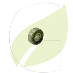 Roulement de roue robot tondeuse HONDA Miimo HRM 310, Miimo HRM 520