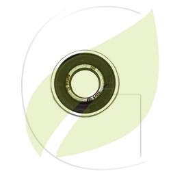 Roulement de roue robot tondeuse GARDENA 130Li, R160Li, Sileno Sileno+ R100Li