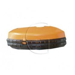 Protection pour la lame de débrousailleuse BT120C, BT121, F, FR350, FR450, FR480, FS120, FS200, FS250, FS300, FS350