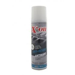 Lubrifiant Taille Haies anti resine 250ML