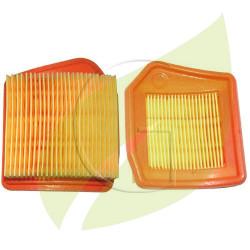 Filtre à air adaptable de tondeuse STIHL FS240, FS260, FS410C