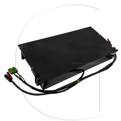 Batterie pour robot tondeuse de marque AMBROGIO STIGA WIPER