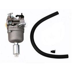 Carburateur avec solénoïde pour moteur BRIGGS et STRATTON 791888