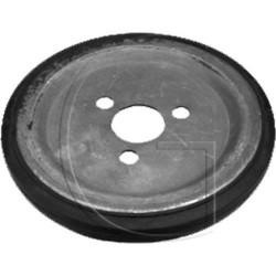 disque de friction MTD pour souffleuse à neige, n°orig 05080a, pour mod : 500, 510, 520, 600
