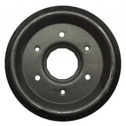 disque de friction mtd  n°orig : 718-0494, pour mod : e-9931, H19 mm,