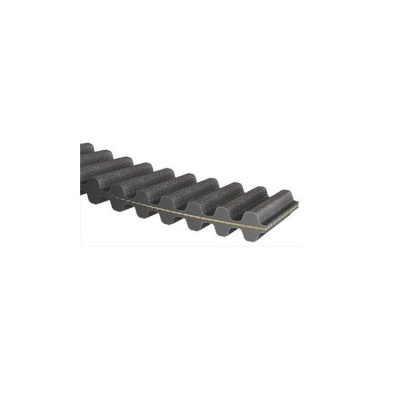 Courroie pour tondeuse CASTEL GARDEN modele TC122, HTD-DUAL-ZR, D1800-8M-25
