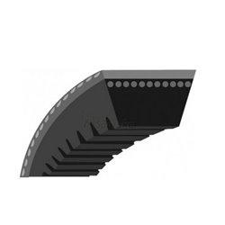 Courroie pour tondeuse PARTNER modele K950  POUR POULIE : 300mm & 350mm