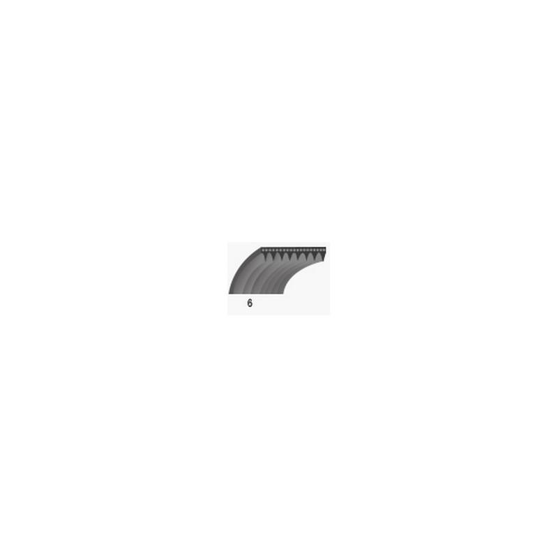 Courroie pour tondeuse STIHL modele TS800 COURROIE D'ENTRAINEMENT
