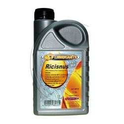 huile de moteur biodégradable pour moteur 2 temps  universel  1 litre
