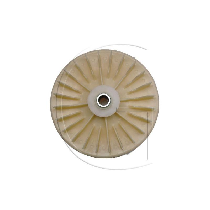 Support de lame pour tondeuse SABO modele 43-ESH, 43-ESH STANDARD, 47-ELA, 47-EL