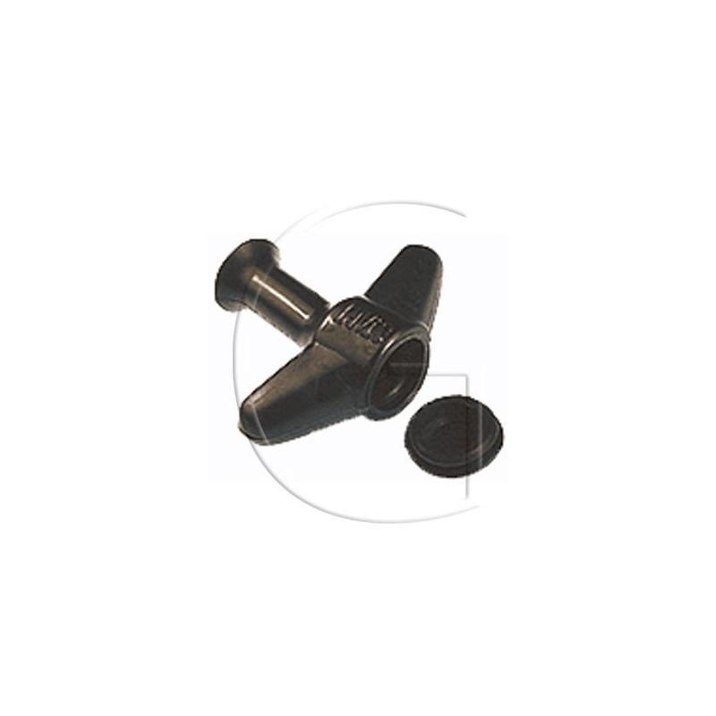 Poignée de lanceur tronconneuse TANAKA TBC5000, TBC232, TLE550
