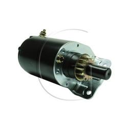 Demarreur électrique BRIGGS & STRATTON 691564 808106 pour modèle 350000 et 380000