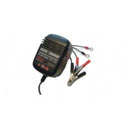 Chargeur de batterie 6 et 12 Volts 0,9A
