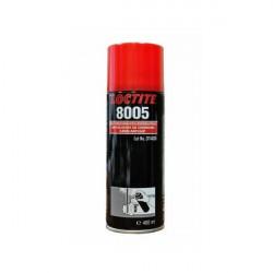 Bombe Anti Glissant spécifique pour courroie LOCTITE 8005 400ml