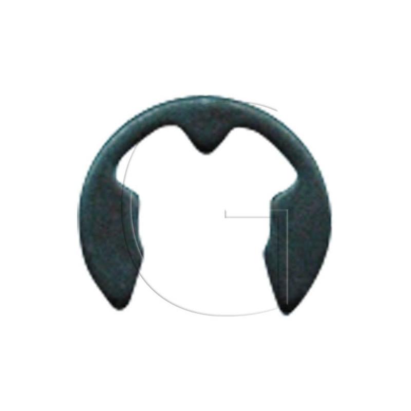 Circlips de sécurité pour pignon de chaine tronconneuse STIHL