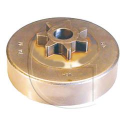 Pignon de tronconneuse DOLMAR 100, 102, PS33, PS340, PS341