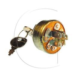 Contacteur à clé MTD 725-0267A