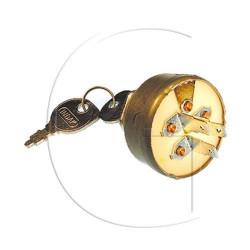 Contacteur à clé SNAPPER 1-8816