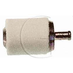 Filtre essence / Crepine pour tondeuse tronconneuse et debroussailleuse TILLOTSON OW-497P