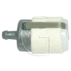 Filtre essence / Crépine pour tondeuse tronconneuse et debroussailleuse WALBRO - 125-528