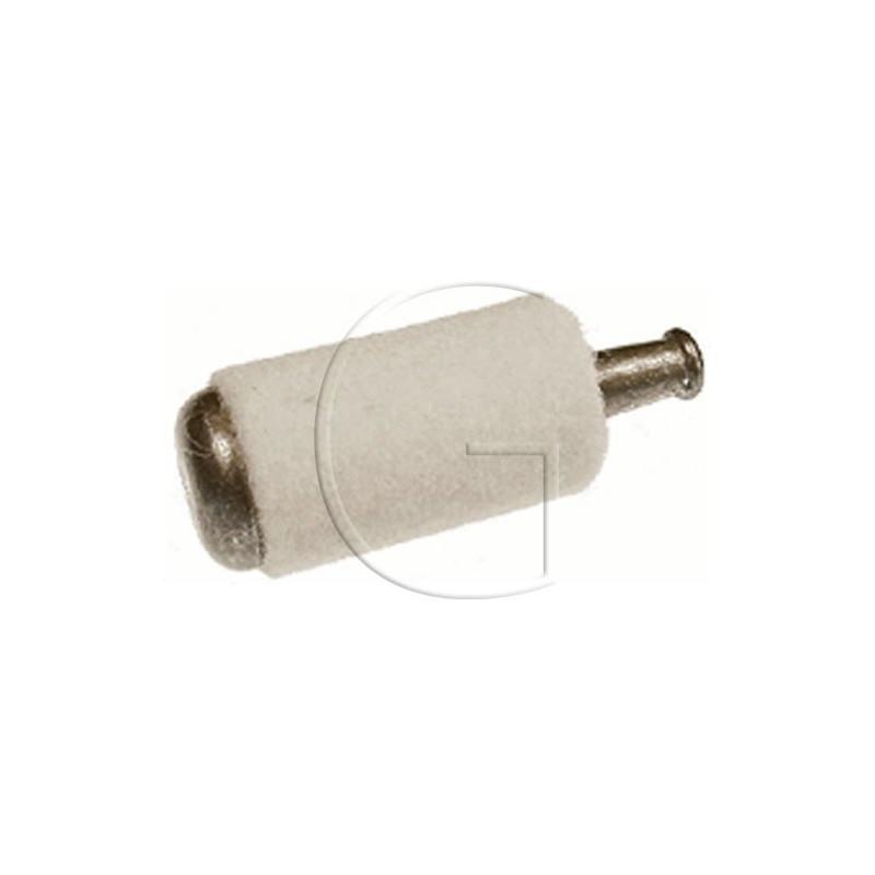 Filtre essence / Crépine UNIVERSEL embout 5.2 mm / diamètre 16 mm