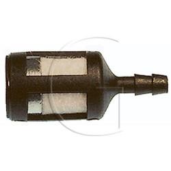 Filtre essence / Crépine UNIVERSEL embout 4.2 mm / diamètre 13 mm