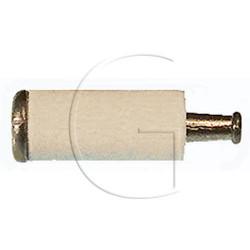 Filtre essence / Crépine UNIVERSEL embout 5.2 mm / diamètre 12 mm