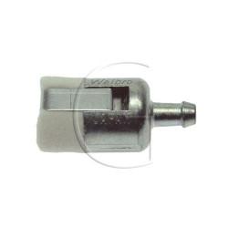 Filtre essence / Crépine pour tondeuse tronconneuse et debroussailleuse WALBRO pour une cylindrée jusqu'à 33CC