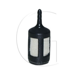 Filtre essence / Crépine  ZAMA - ZF-1 embout 3.2 mm