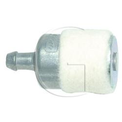 Filtre essence / Crépine pour tondeuse tronconneuse et debroussailleuse WALBRO - 125-552