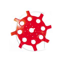 Disque débroussailleuse 225mm - Diamètre : 225 mm