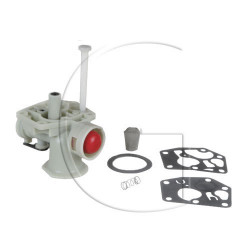 Carburateur BRIGGS & STRATTON 498809