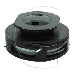 Tête coupe bordure debroussailleuse adaptable pour BLACK & DECKER A6044
