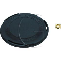 Couvercle pour tête de coupe bordure FLYMO 5137753-72/8