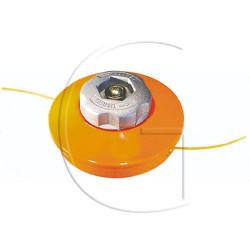 Tete de rotofil debroussailleuse adaptable HUSQVARNA 16R 25R