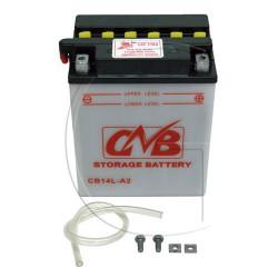 Batterie 12 volts 14 Ampère CB14L-A2