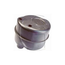 Pot d'échappement MURRAY 11 & 12HP