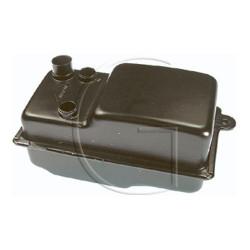 Pot d'échappement stihl N°ORIGINE : 42231400660   42231400601  POUR MODELE : TS400