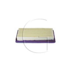 Filtre à air adaptable pour HONDA modèle GXV140 origine 17211-ZG9-800