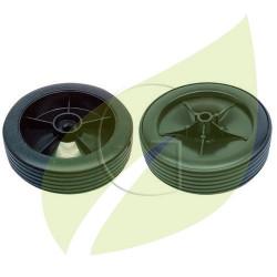 Roue tondeuse CASTEL GARDEN pour modèles NG410 NG412 NG414