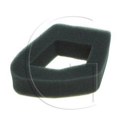 Filtre à air adaptable pour HONDA modèles GX35 origine: 17211-Z0Z-000