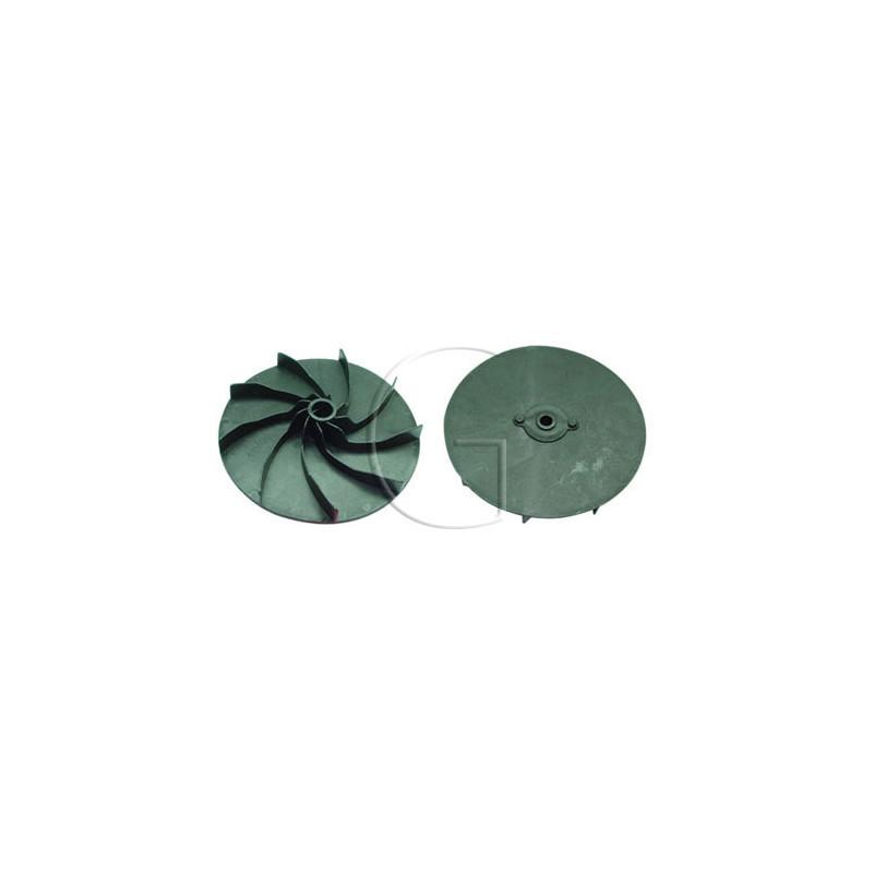 Support de lame tondeuse CASTEL GARDEN modele KIWI - PANADA - BRAVO - BINGO - K350 - K390