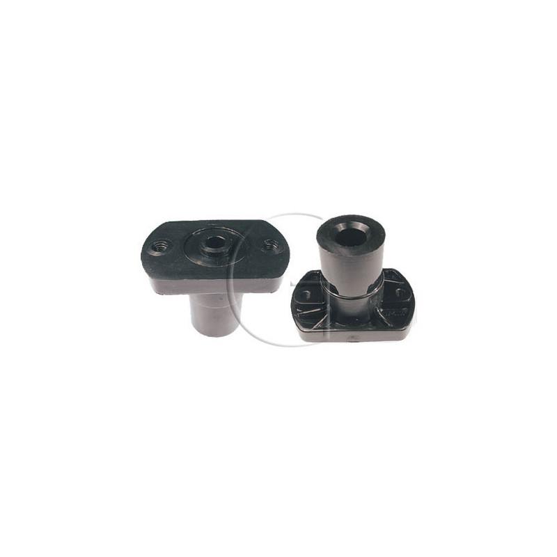 Support de lame tondeuse CASTEL GARDEN modele T430, T480