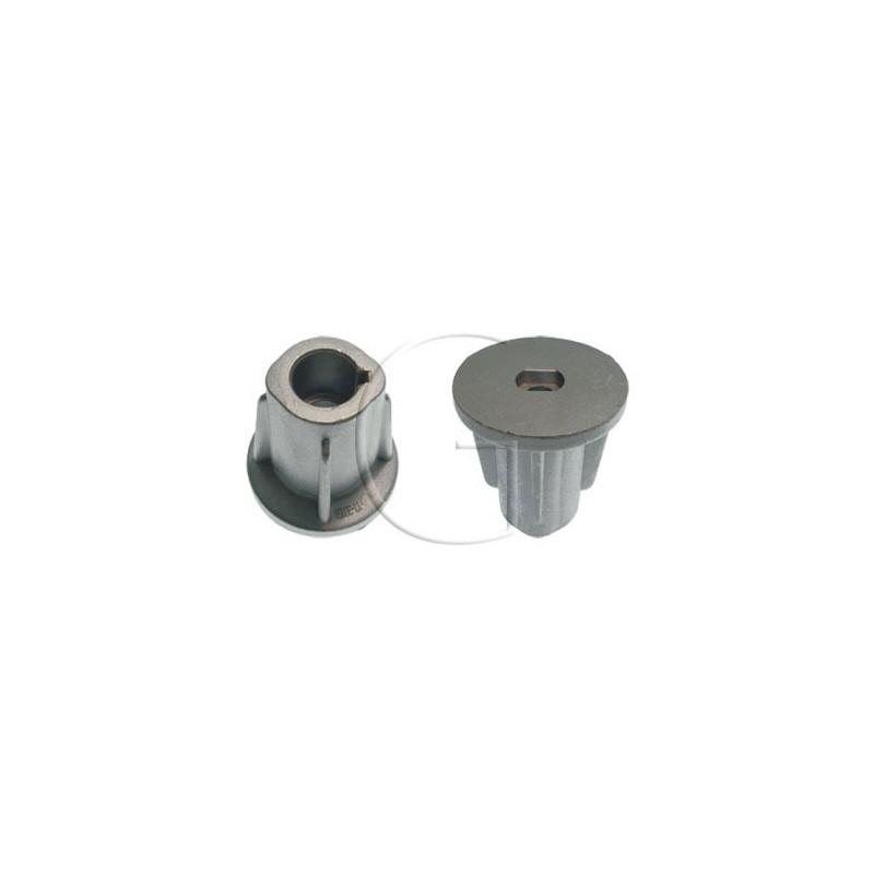 Support de lame pour tondeuse CASTEL GARDEN modele F502, F504, PA502, PA504