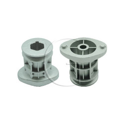Support de lame pour tondeuse EFCO modele LR47TB, LR48TBQ, LR53TBX