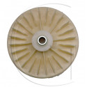 Support de lame pour tondeuse JOHN DEERE modele 70PE, 74PM, 74SM, 74SE, 80PE, 84SM